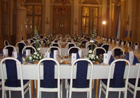 Spaces for corporate events